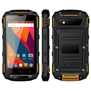 New Cheap 4G Phone Waterproof IP68 Rugged NFC 4.5 Inch Screen