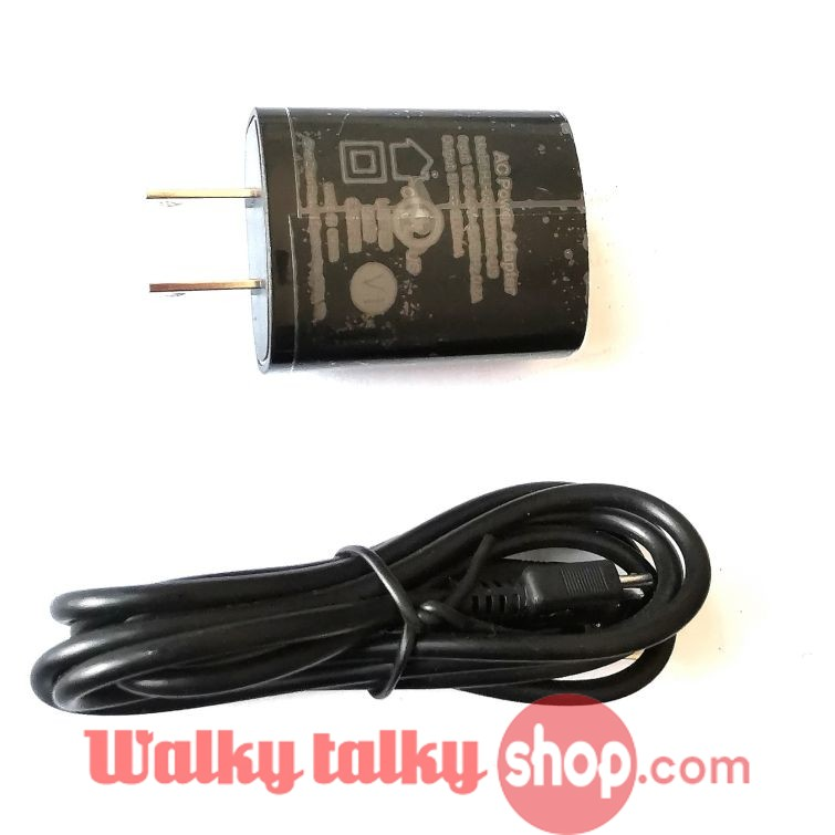 Inrico T320 Drop In Charger