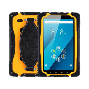 Hugerock T70V2 4G Rugged Android 7 Inch Tablet Sunlight Readable Screen