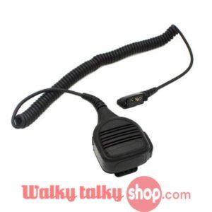 Remote Micro Boxchip Speaker Mic Handheld Microphone
