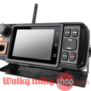 SPTT-N60 SenHaiX 4G LTE Wifi Network Android Mobile Radio