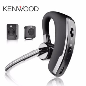 Universal Wireless Walkie Talkie K-head Bluetooth PTT Headset