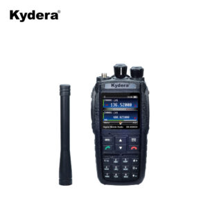 Kydera DR-8500UV Dual Band DMR Transceiver