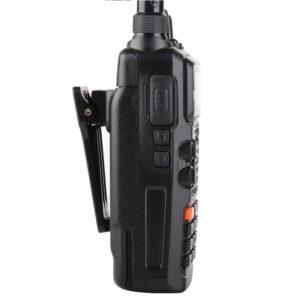 Upgraded WouxunKG-889 VHF/UHF Waterproof Dual-Band KG-889UV Walkie Talkie