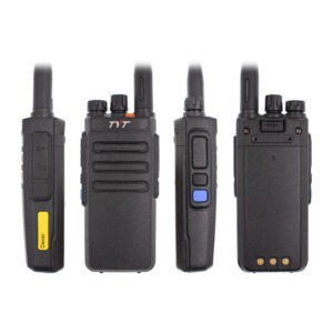 TYT Newest MD-730 Handheld DMR Digital Radio