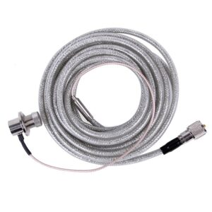 Mobile Radio HEAVY Duty Surmen SC-5MS Cable Extension Antenna