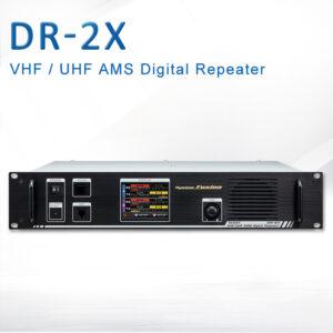 2019 Yaesu DR-2X 144/430 Dual Mode C4FM AMS DigitalRepeaters