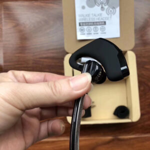 Newest ICOM IC-V8 IC-V82 Bluetooth Headset Wireless Earpieces