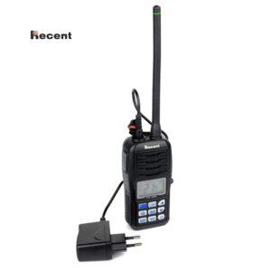 Recent RS-36M Ip67 Waterproof VHF Marine Transceiver