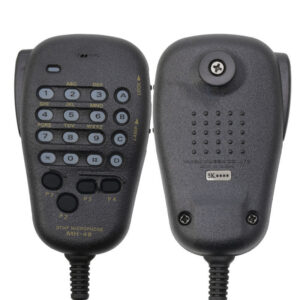 Hot-selling Universal YAESU Mobile Radio PTT Microphone