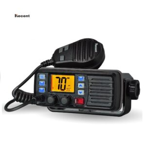 Boat Mobile Radio Recent RS-507M VHF Marine Transceiver