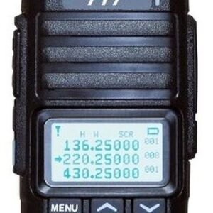 TYT TH350 Triple Band 136-174/226-260/400-480 Mhz Ham Radio