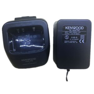 Kenwood KSC-F6 Charger for Kenwood TH-F6A TH-F7A Walkie Talkie