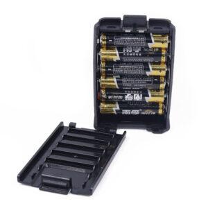 BaofengUV-5R UV-5RE UV-5RA Series Radios Battery Case Shell