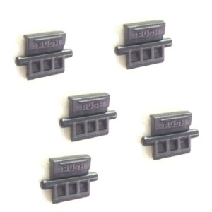 Baofeng UV-5R/ UV-5RA/UV-5RE/UV-F8/BF-F8+ Battery Lock Button