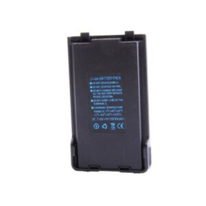 7.4V 4800mAh Battery for Baofeng BFUVB2 BF-UVB2 PLUS Radios