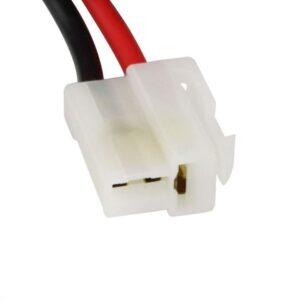 12V DC Power Cord Cable Cigarette lighter Plug for Yaesu ICOMKenwood MobileRadio