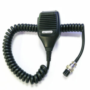 Hand Speaker Microphone MC-43S Round 8pin for Kenwood TS-480HX TM-231 TS-990S TS-2000X
