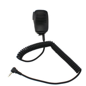 Yaesu Vertex VX3R FT-50R FT-60R VX-210A VX-351 Radios SM25 Mini PTT Microphone 1pin 3.5mm