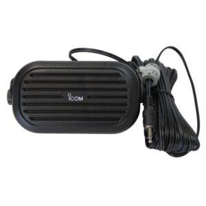 ICOMSP-35External Speakerfor IC-2820H IC-F7000 IC-F8100 IC-F9510 IC-2300H ID-E880 IC-F5128D
