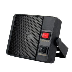 Diamond External Speakers TS-750 for Yaesu Kenwood Icom Mobile Radios