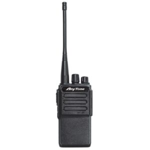 Anytone AT-158 UHF Handheld Walkie Talkie
