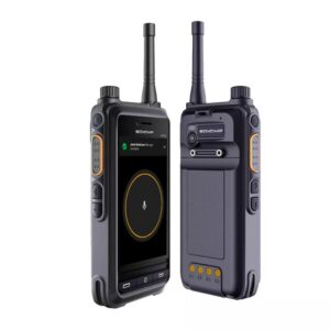 Boxchip S900B+ Plus 4G LTE PTT Phone Android 9.0 NFC Zello PoC Two-way Radio