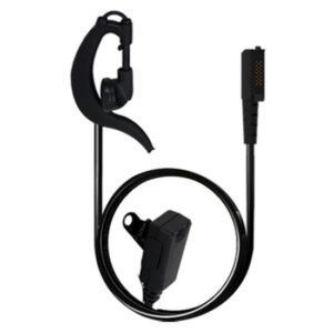 RunboE81 E72 E71 Headset PTT Earphone