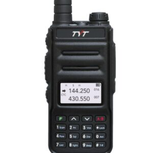 TYT TH-UV88 Tri-band  UHF 220MHz VHF Analogue Two Way Radio