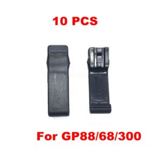 Wholesale 10ps/lot Motorola GP300 GP88 GP68 etc Belt Clips