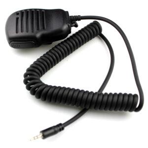 Rainproof Shoulder Handheld Speaker Mic for COBRA CXT545 CXT425 CXT225 Radios