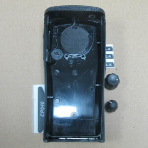 Motorola CP040 Replacement Housing Cover Case Shell Kits Accessories