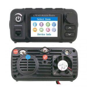 YANTON TM-7700D 4G LTE  Phone Public POC Mobile NetworkRadio Dual Band Dual PTT Dual SIM Card
